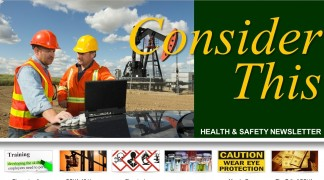 H&S 2013 March Newsletter