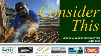 H&S 2015 Jun Newsletter