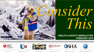 H&S 2014 Feb Newsletter