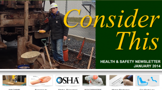 H&S 2014 Jan Newsletter